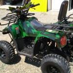 ATV BMW 2 125 cc