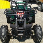 ATV Hummer 7 125 cmc