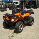 ATV Kingwell 400 cmc