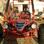 BUGGY Safari Hunter 200 cmc