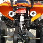 ATV Adler 125 cmc