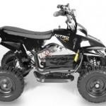 ATV ideal pentru copii