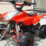 ATV Jumper 125 cmc