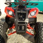 ATV Big Hummer Grizzly 125 cmc