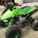ATV Big Monster 125 cmc