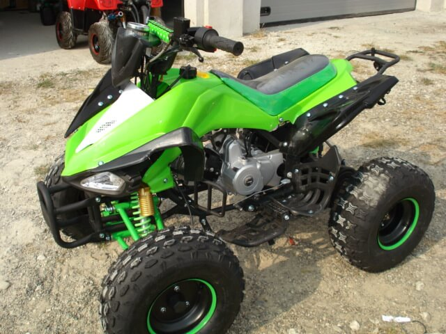 ATV Big Monster 125 cmc