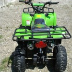 Atv Hummer Grizzly 125 cc