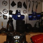 Piese ATV noi si second hand