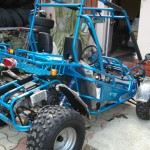 BUGGY Safari Hunter 250 cc