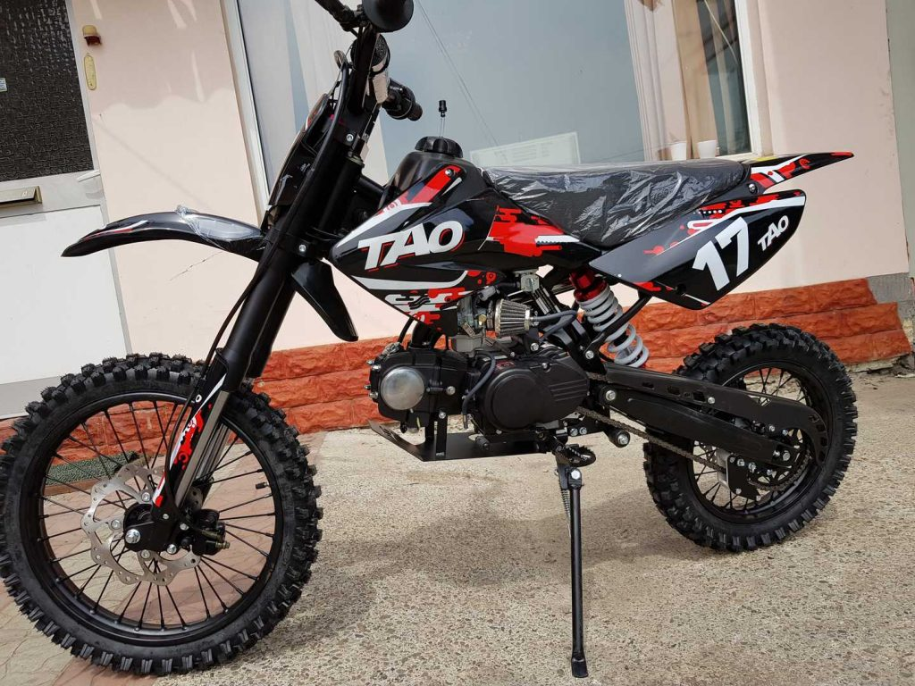 motocicleta cross dirtbike de vanzare